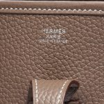 Hermès Evelyne 29 Clemence Etoupe
