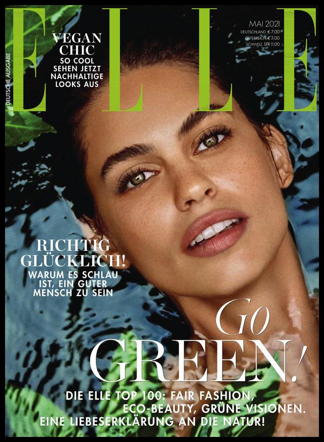 Saclab Featured on Elle Magazine
