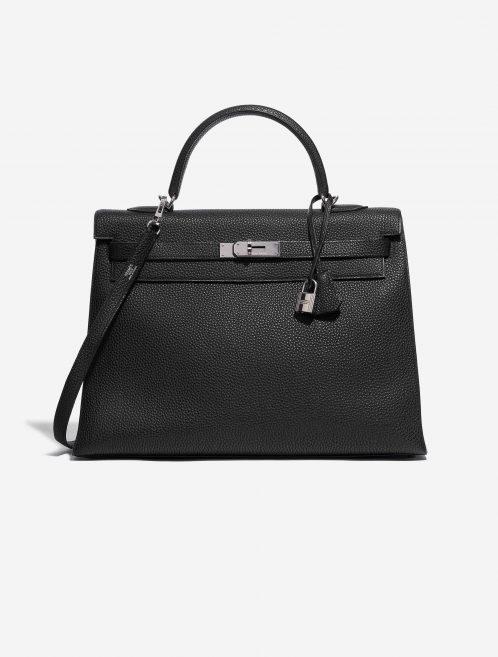 Hermès Kelly 35 Togo Black