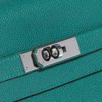 Hermès Kelly 35 Togo Malachite