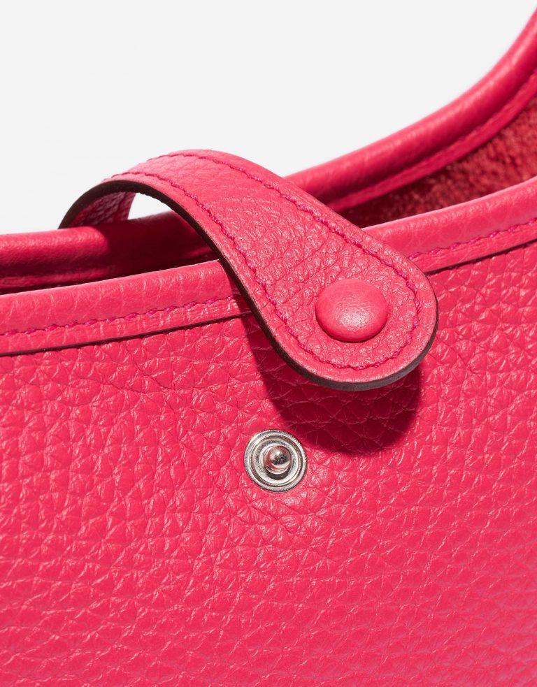 Hermès Evelyne 16 Amazone Rose Extreme Shop Pre-loved Luxury Bags SACLÀB