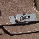 Hermès Birkin 35 Togo Etoupe