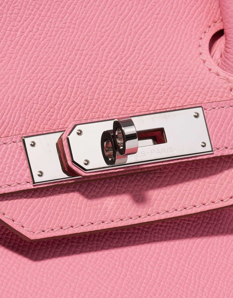 Hermès Birkin 30 Epsom Rose Confetti