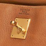 Hermès Kelly 35 Buffalo Gold??