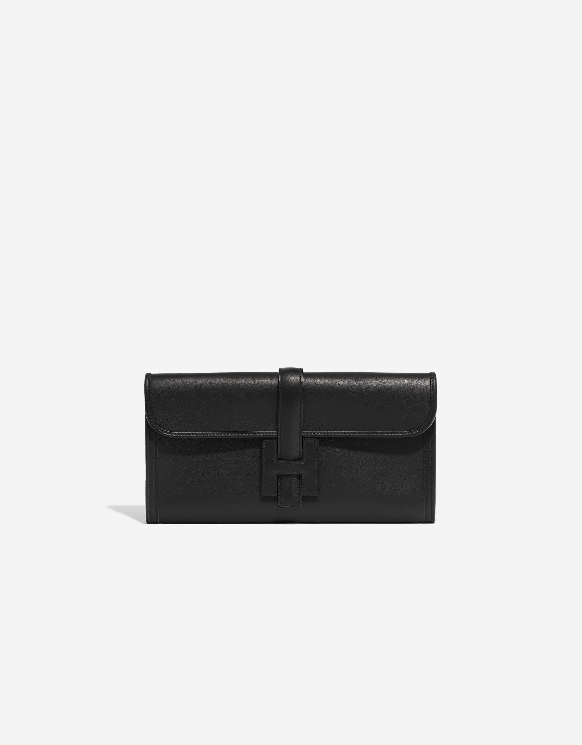 Hermès Jige 29 Swift Black | SACLÀB