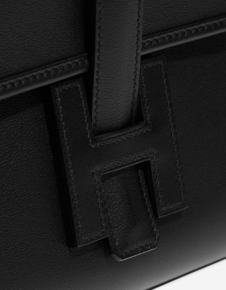 Hermès Jige 29 Swift Black