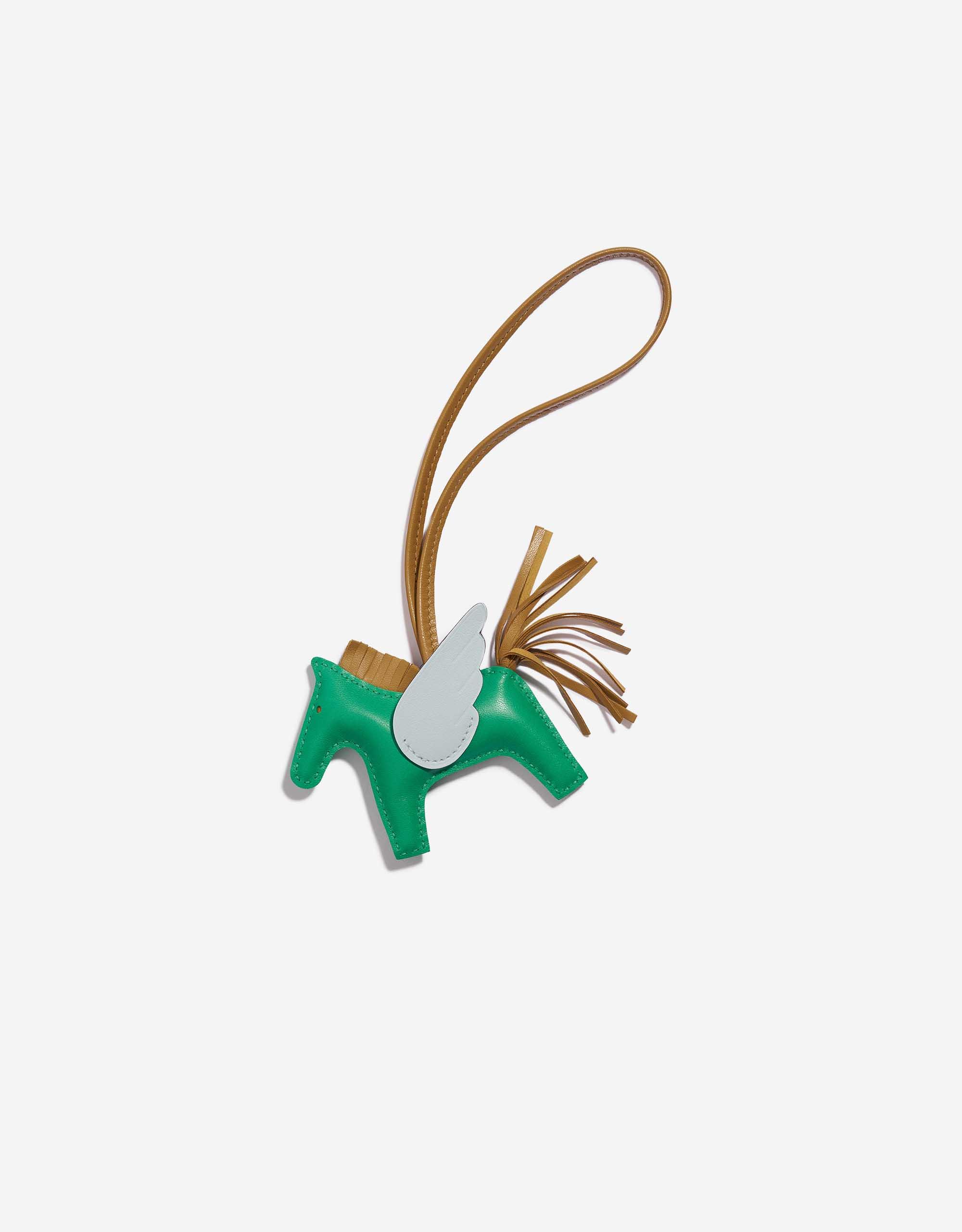Hermès Rodeo Pegasus PM Swift Menthe | SACLÀB