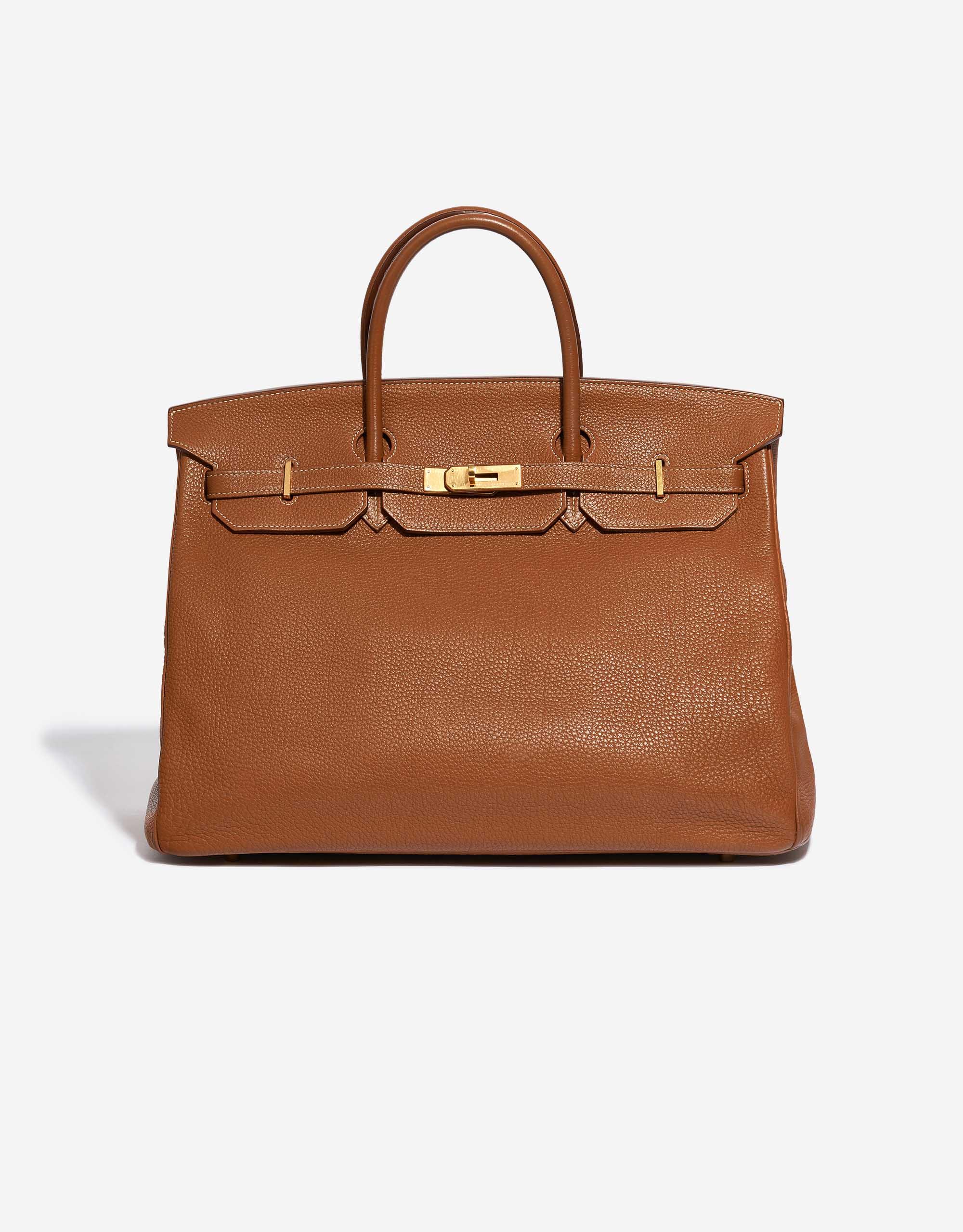 Hermès Birkin 40 Togo Gold | SACLÀB