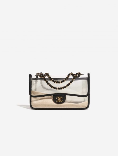 Chanel Timeless Medium PVC 'Sand By The Sea'