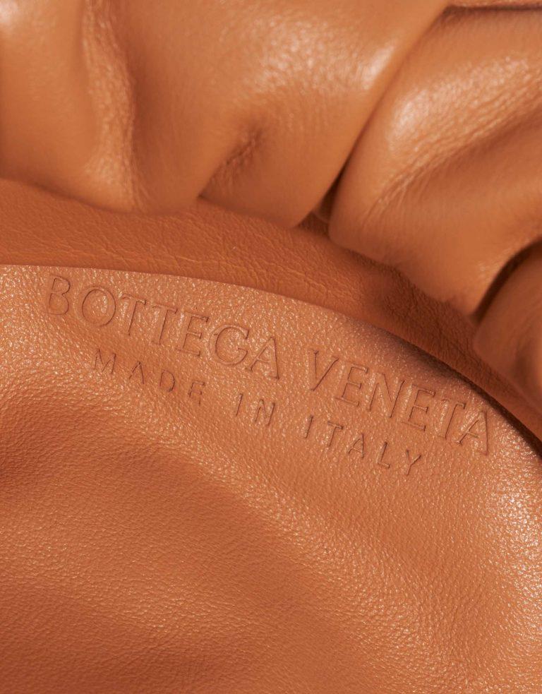 Bottega Veneta Chain Pouch Calf Teak