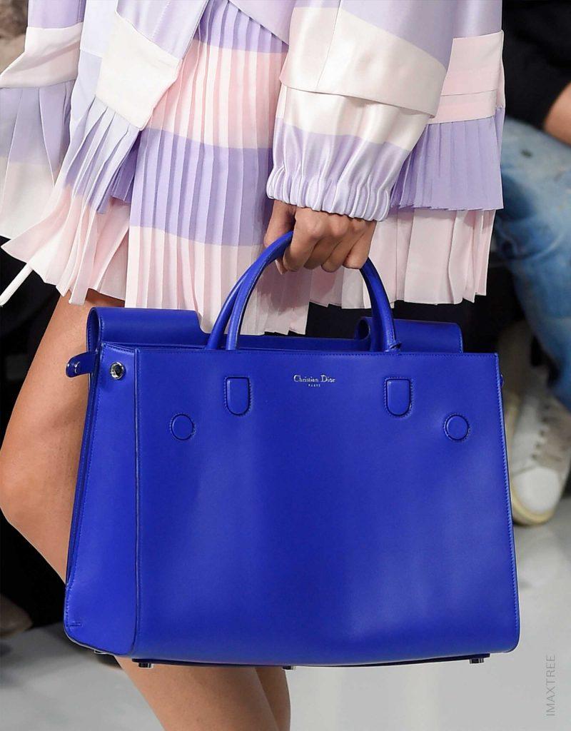 Dior Diorama Spring/Summer 2016 Runway Bag | Buy & sell pre-loved luxury bags at SACLÀB
