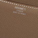 Hermès Constance 24 Epsom Etoupe Brown Logo   Sell your designer bag on Saclab.com