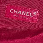 Chanel Gabrielle Medium Calf Black Black Logo   Sell your designer bag on Saclab.com