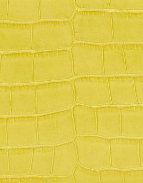 Hermès Alligator Mimosa SACLÀB