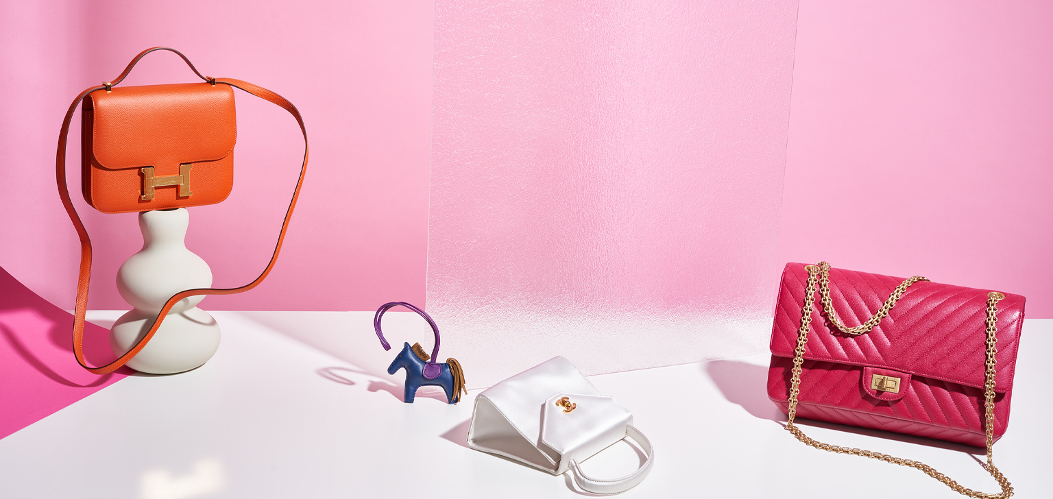 Shop Authentic Pre-owned Designer Handbags