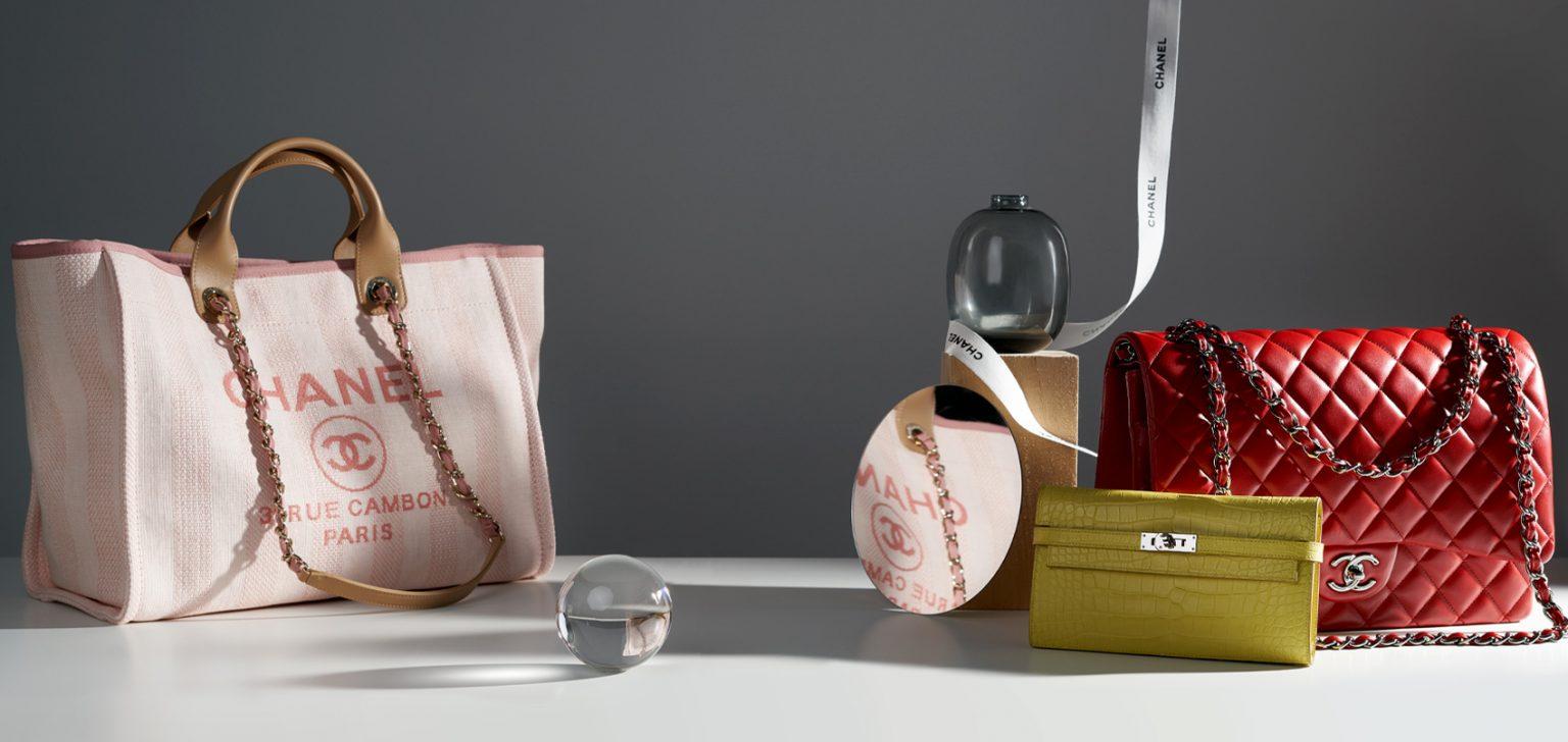 SACLÀB Weekly Bag drop: Shop Authentic Pre-owned Designer Handbags