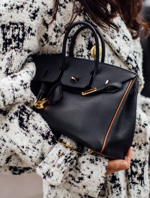 Buy & sell pre-owned Hermès Birkin Bags on SACLÀB
